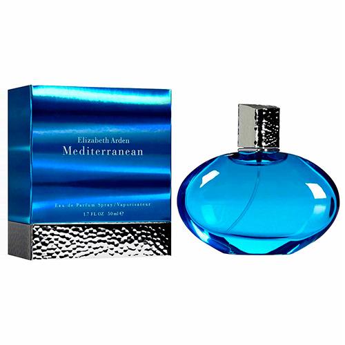 Mediterranean Feminino Eau de Parfum - Elizabeth Arden