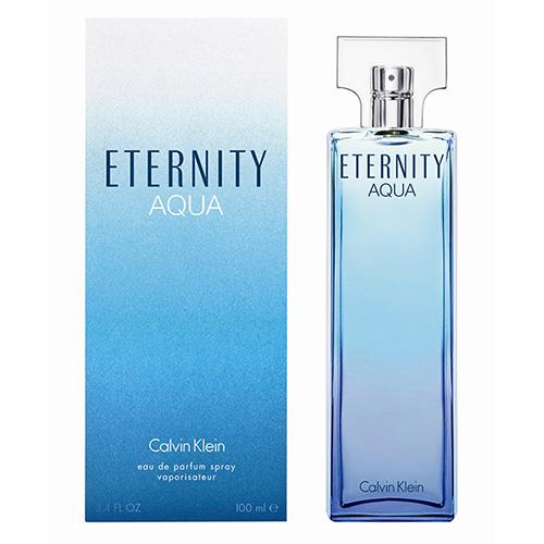 Eternity Aqua Feminino Eau de Parfum - Calvin Klein
