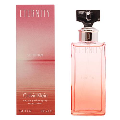 Eternity Summer Feminino Eau de Parfum - Calvin Klein