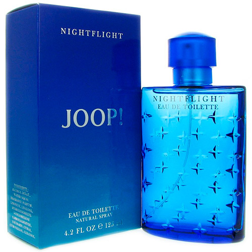 Joop! Nightflight Masculino Eau de Toilette