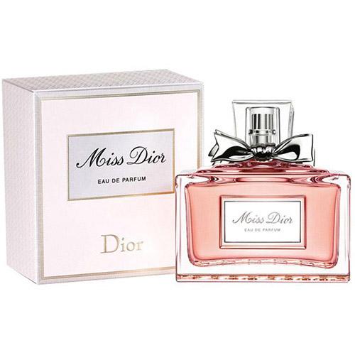 Miss Dior Feminino Eau de Parfum - Christian Dior
