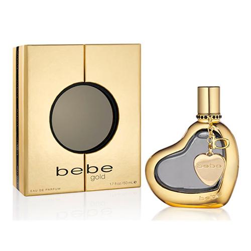 Bebe Gold Feminino Eau de Parfum