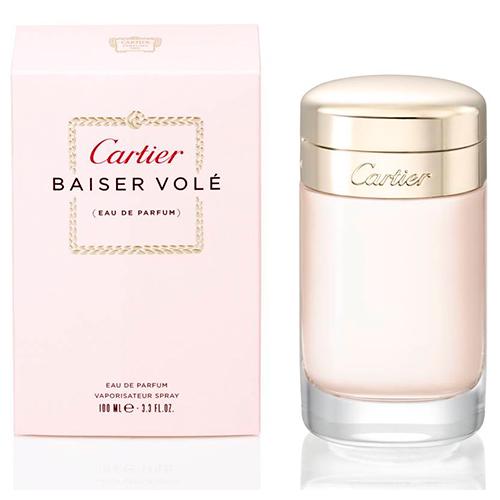 Baiser Volé Feminino Eau de Parfum - Cartier
