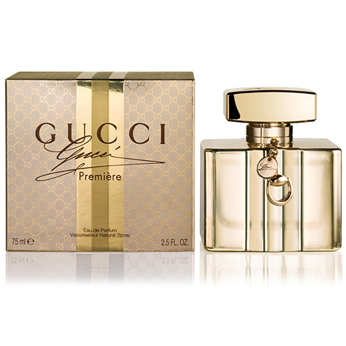 Gucci Première Feminino Eau de Parfum