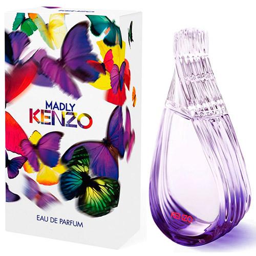 Madly Kenzo Feminino Eau de Parfum - Kenzo