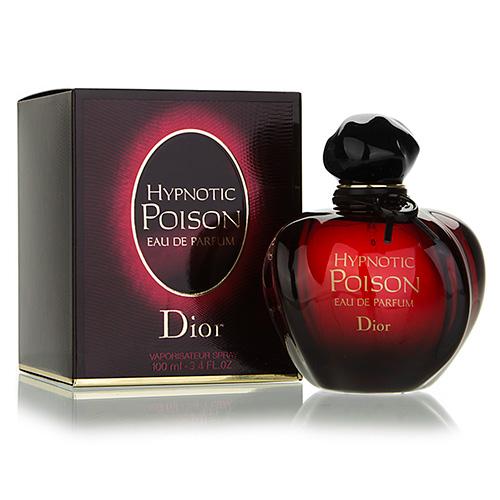 Hypnotic Poison Feminino Eau de Toilette - Christian Dior