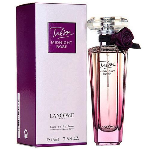 Trésor Midnight Rose Feminino Eau de Parfum - Lancôme
