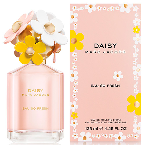Daisy Eau So Fresh Feminino Eau de Toilette - Marc Jacobs
