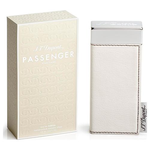 Passenger Pour Femme Feminino Eau de Parfum - S.T. Dupont