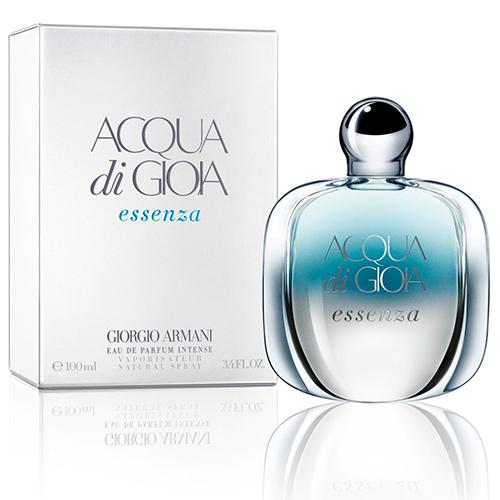 Acqua di Gioia Essenza Feminino Eau de Parfum - Giorgio Armani