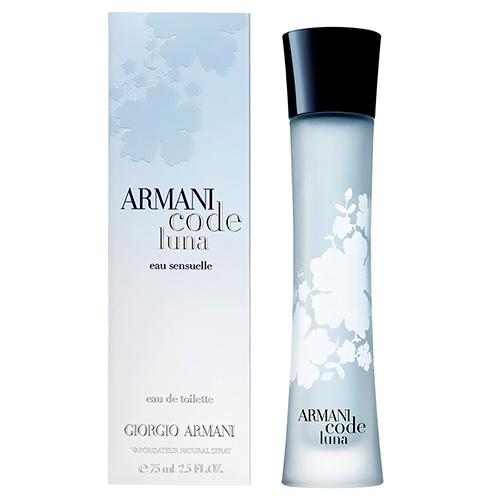 Armani Code Luna Eau Sensuelle Feminino Eau de Toilette - Giorgio Armani