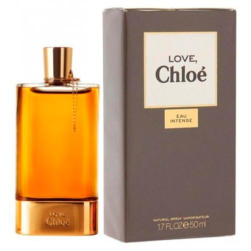Love Chloé Eau Intense Feminino Eau de Parfum