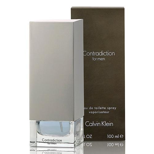 Contradiction Masculino Eau de Toilette - Calvin Klein