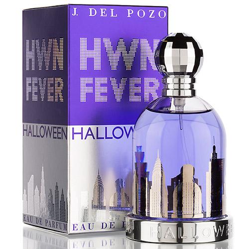 Halloween Fever Feminino Eau de Parfum - Jesus Del Pozo