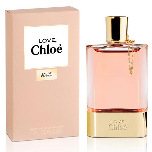 Chloé Love Feminino Eau de Parfum