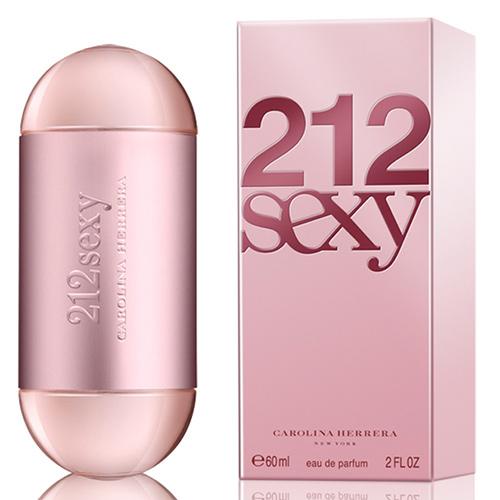 212 Sexy Feminino Eau de Parfum - Carolina Herrera