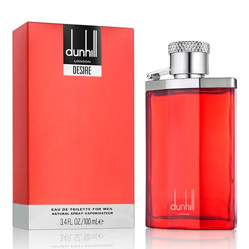 Dunhill Desire Masculino Eau de Toilette - Alfred Dunhill