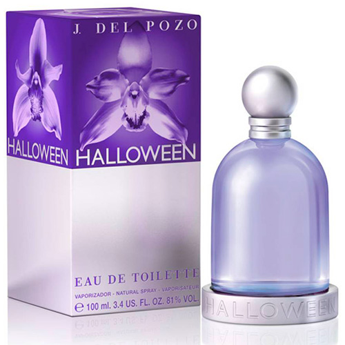 Halloween Feminino Eau de Toilette - Jesus Del Pozo