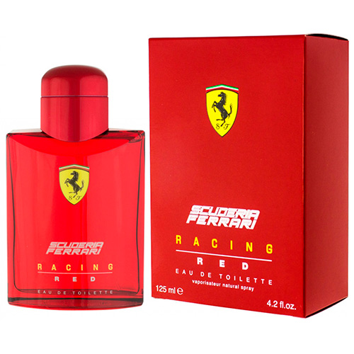 Ferrari Racing Red Masculino Eau de Toilette