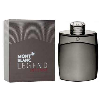Montblanc Legend Intense Masculino Eau de Toilette