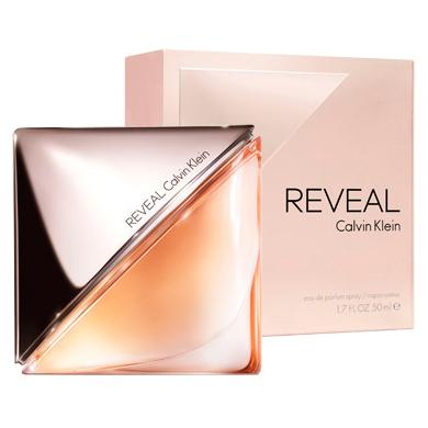 Reveal Feminino Eau de Parfum - Calvin Klein