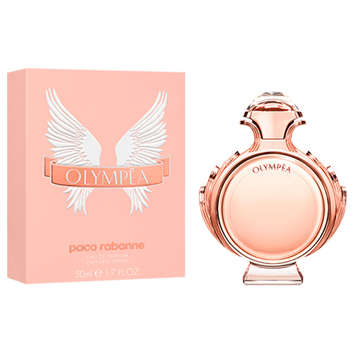Olympéa Feminino Eau de Parfum - Paco Rabanne