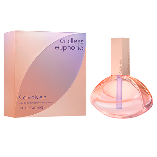 Euphoria Endless Feminino Eau de Parfum - Calvin Klein