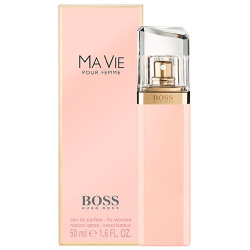 Boss Ma Vie Pour Femme Feminino Eau de Parfum - Hugo Boss