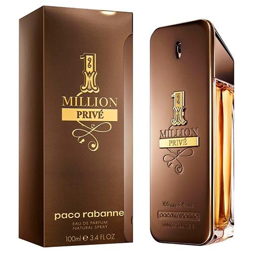 1 Million Privé Masculino Eau de Parfum - Paco Rabanne