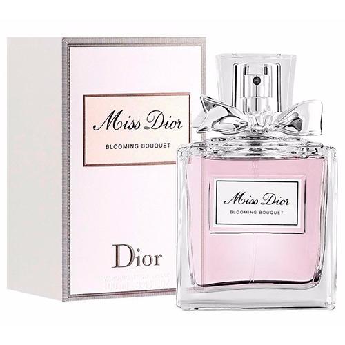 Miss Dior Blooming Bouquet Feminino Eau de Toilette - Christian Dior