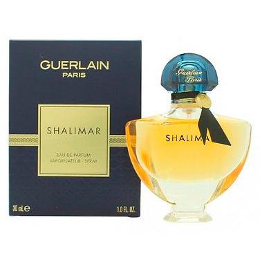 Shalimar Feminino Eau de Parfum - Guerlain