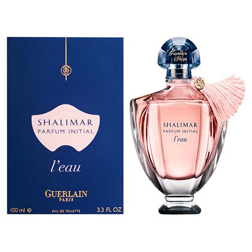 Shalimar Parfum Initial L'Eau Feminino Eau de Toilette - Guerlain