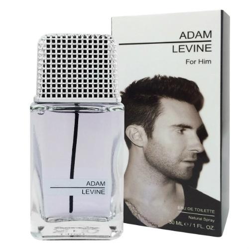 Adam Levine Masculino Eau de Toilette