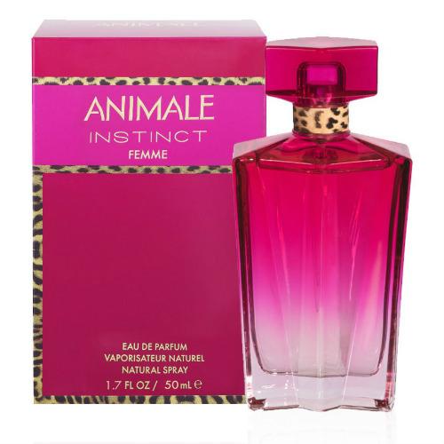 Animale  Instinct Feminino Eau de Parfum