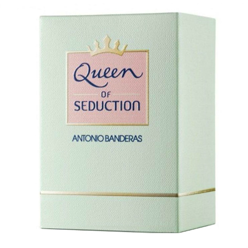 Queen Of Seduction Feminino Eau de Toilette - Antonio Banderas