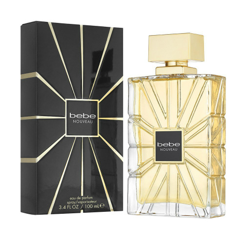 Bebe Nouveau Feminino Eau de Parfum