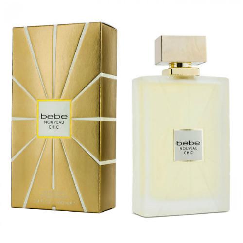 Bebe Nouveau Chic Feminino Eau de Parfum