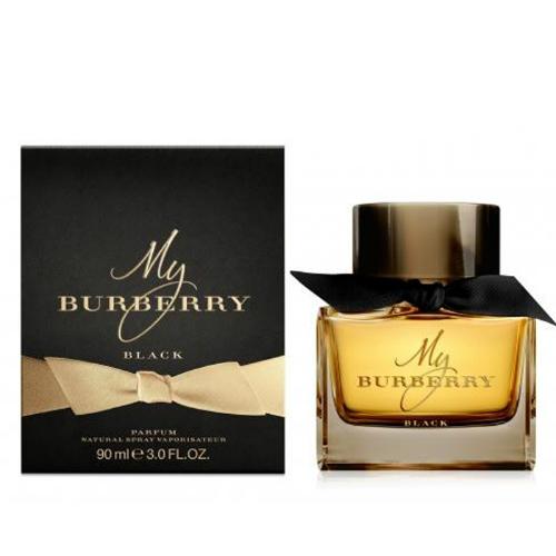 My Burberry Black Feminino Eau de Parfum - Burberry