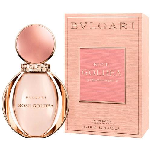 Rose Goldea Feminino Eau de Parfum - Bvlgari