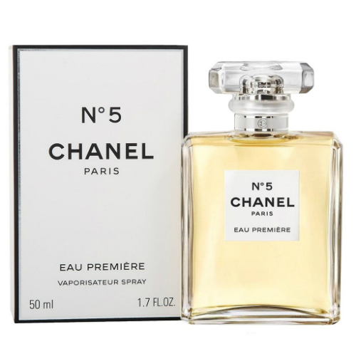 Chanel N°5 Eau Premiere Feminino Eau de Parfum - Chanel