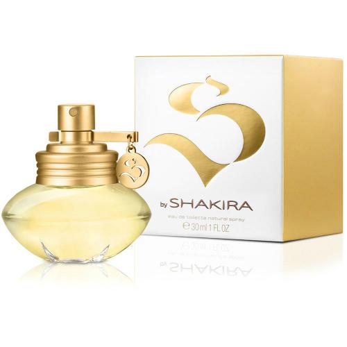 S by Shakira Feminino Eau de Toilette