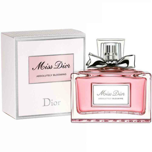 Miss Dior Blooming Absolutely Feminino Eau de Toilette - Christian Dior