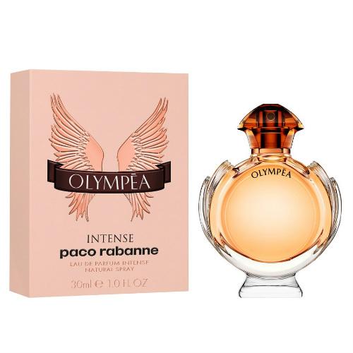 Olympéa Intense Feminino Eau de Parfum - Paco Rabanne