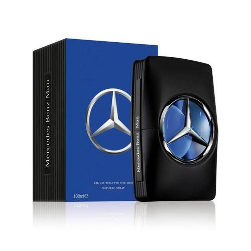 Mercedes Benz Man Masculino Eau de Toilette