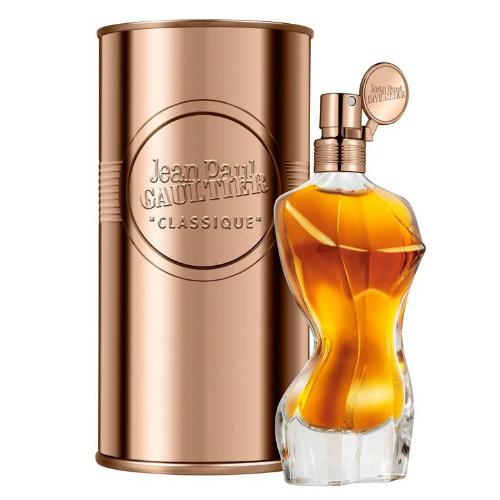 Classique Essence de Parfum Feminino Eau de Parfum - Jean Paul Gaultier