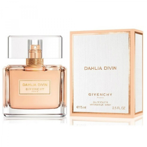 Dahlia Divin Feminino Eau de Parfum - Givenchy