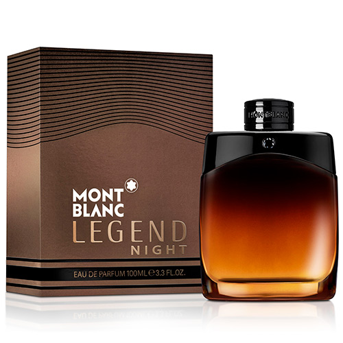 Montblanc Legend Night Masculino Eau de Parfum
