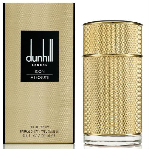 Dunhill Desire Icon Absolute Masculino Eau de Parfum - Alfred Dunhill