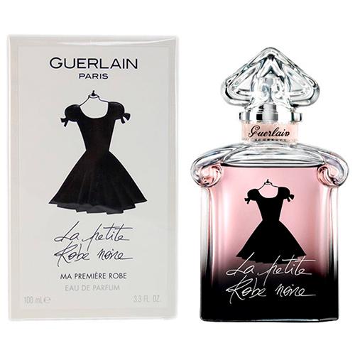 La Petite Robe Noire Ma Premiere Robe Feminino Eau de Parfum - Guerlain
