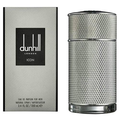 Dunhill London Icon Masculino Eau de Parfum - Alfred Dunhill